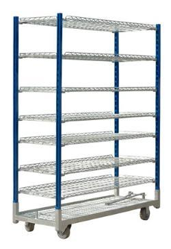 Carts and Racks - Click to go